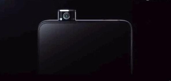 Pop Up Camera Redmi Xiaomi Flaggschiff