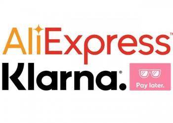 aliexpress klarna kooperation auf rechnung bezahlen