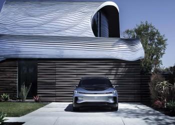 China Elektro Auto