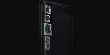 Xiaomi Mi note 10 kamera 108 megapixel