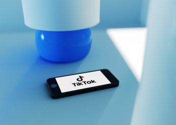 tiktok smartphone transparency report